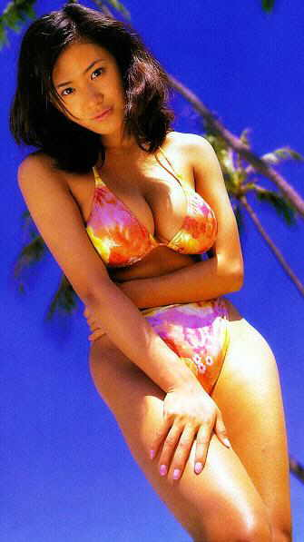 Yuko aoki nude pic think, that
